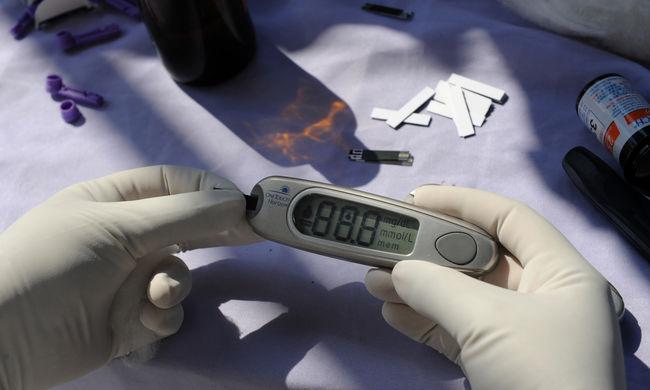 Közel a cukorbetegség gyógyításához