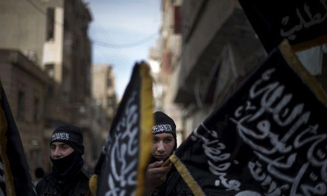 Meglepő elemzés: van veszélyesebb az Iszlám Államnál
