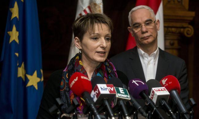 Tanártüntetés: Balog Zoltán miniszter Miskolcra utazik
