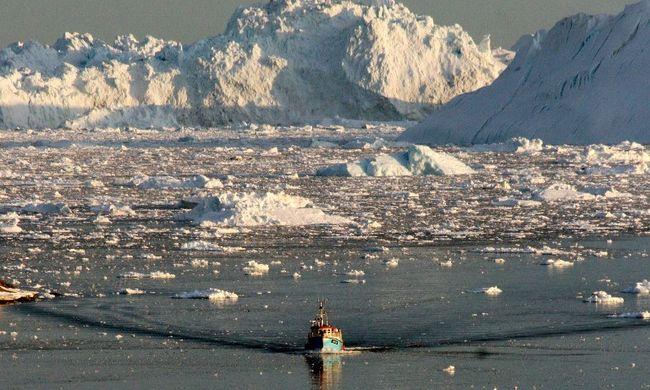 Dupla olyan magasra emelkedik az óceánok vízszintje, mint korábban hitték
