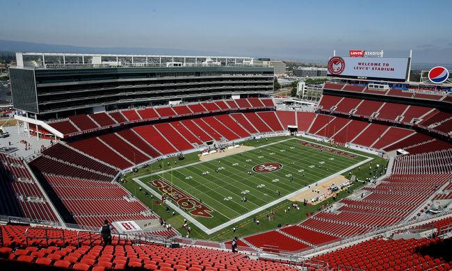 NFL: itt játsszák majd a jubileumi döntőt