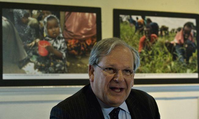 400 millió dollárt gyűjt össze az ENSZ, hogy segítse Afganisztánt