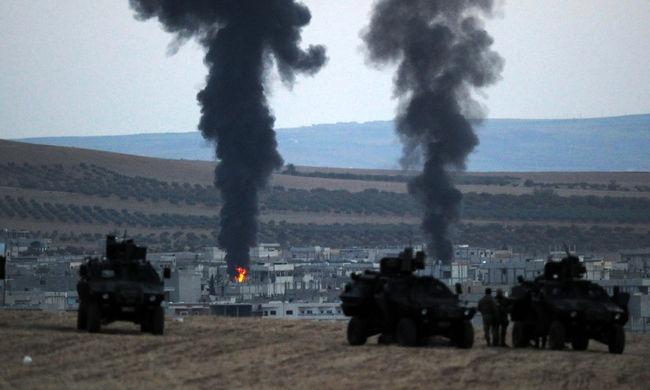 Egy hónap alatt 849 embert öltek meg a terroristák Irakban