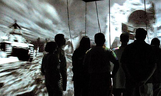 Két napot töltött a virtuális valóságban egy férfi