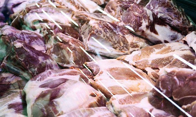 Rossz hír érkezett, több ország kitiltotta a magyar húst