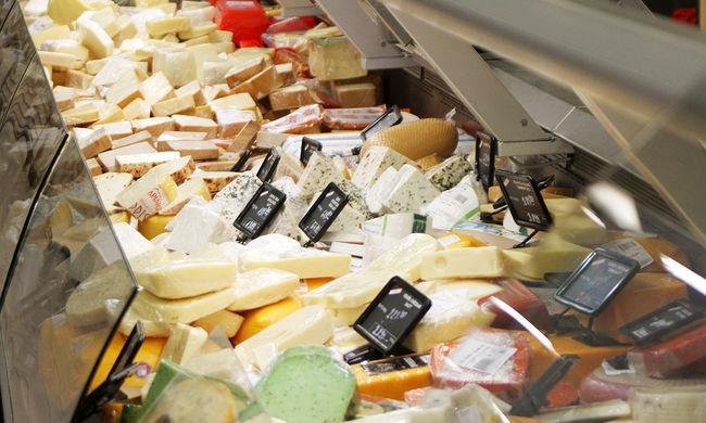 Luxustermékké válhat a tejföl: alig van, de az is egyre drágább