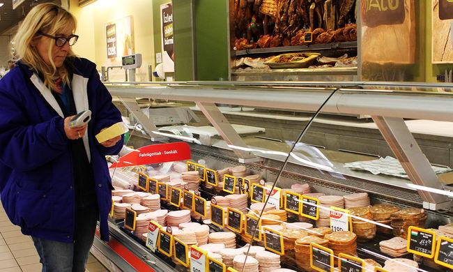 Törvény szabályozhatja, hogy mi lehet a boltok polcain