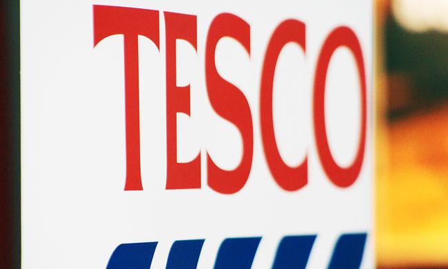 Különösen reagált kirúgására a Tesco őre, rendőrt kellett hívni