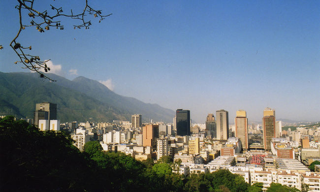 A világ legveszélyesebb városai Latin-Amerikában vannak