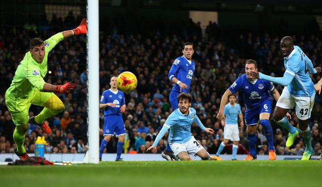 Döntőben a Manchester City, de megsérült az egyik legjobb játékosa