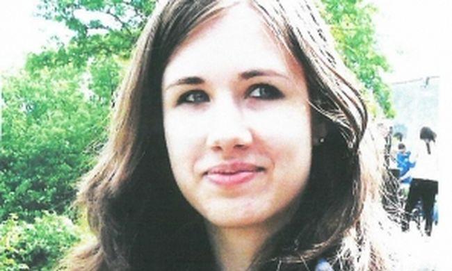 Rejtélyes körülmények között tűnt el Rebeka, egy hete nem találják