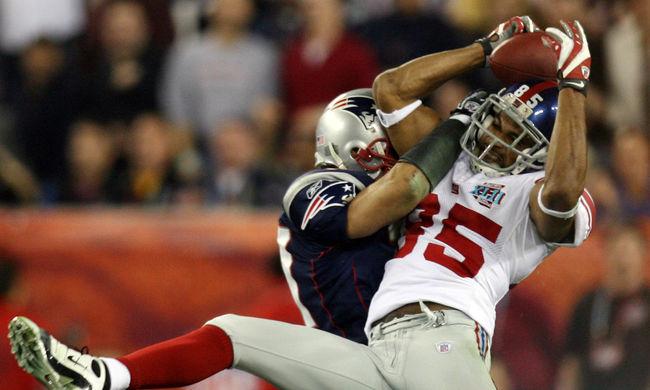 NFL: öt emlékezetes pillanat a Super Bowlok történetéből