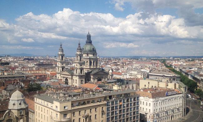 Migránsok miatt kevesebb turista jött Budapestre