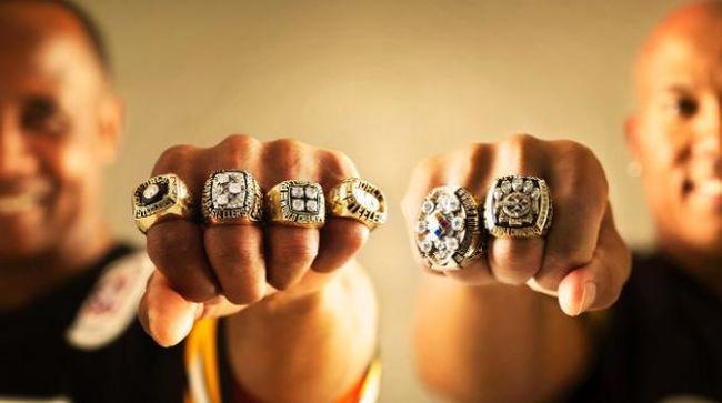 Nekik van a legtöbb gyűrűjük az NFL-ben