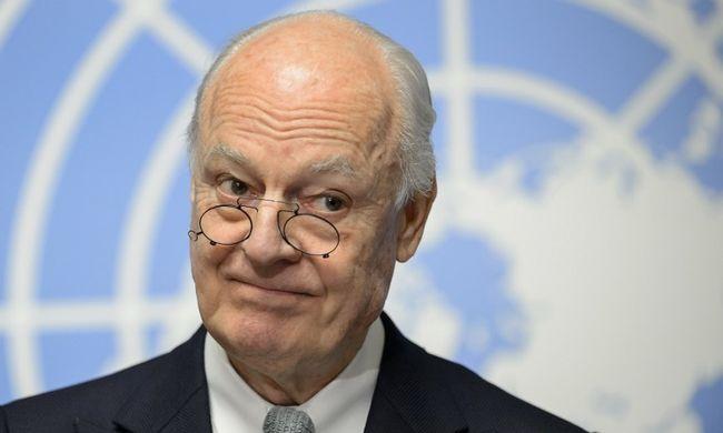 Március hetedikére tűzték ki a béketárgyalások újabb fordulóját