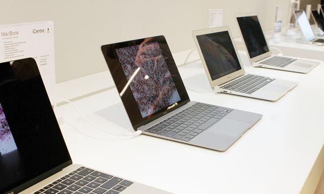 Kicserélte a vonalkódokat, olcsón vett volna laptopot