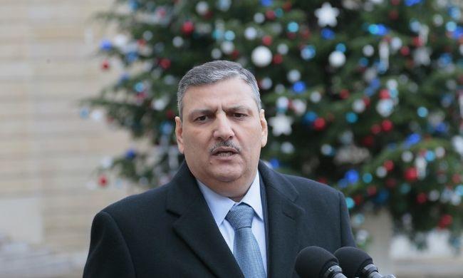 A szíriai elnök nem béketárgyalásokat szeretne, hanem katonai erőszakot