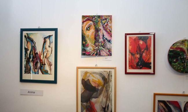 Éber álmok - különleges kiállítás nyílt