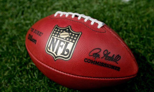 A labda, amellyel a Super Bowlt játszani fogják