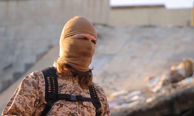 A párizsi terrorsorozatnál és 9/11-nél is nagyobb támadással fenyeget az Iszlám Állam