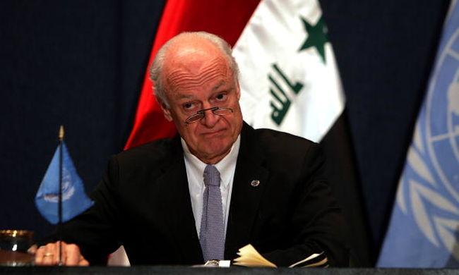 Elhalasztották a szíriai rendezésről szóló tárgyalásokat