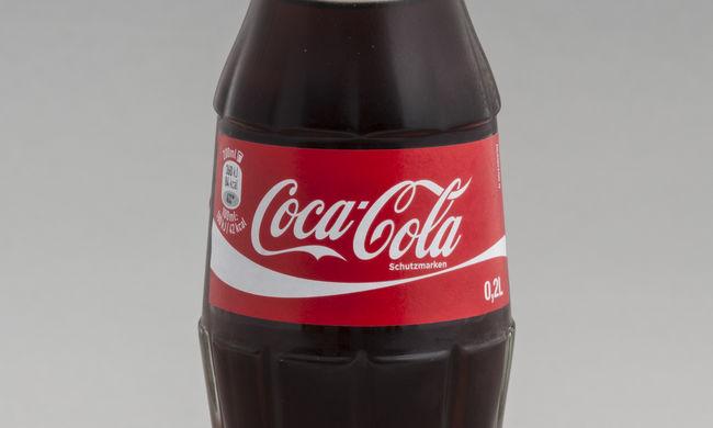 Afrikában terjeszkedik a Coca-Cola