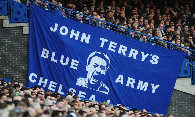 Mégsem hagyja ott a Chelsea-t a focilegenda?