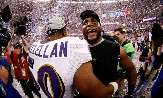 NFL: tavaly 114 milliónál is több amerikai nézte a Super Bowlt