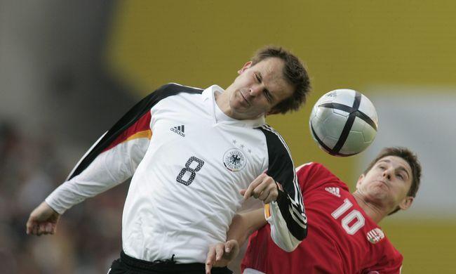 Hivatalos: a világbajnok németekkel játszik felkészülési meccset a magyar válogatott