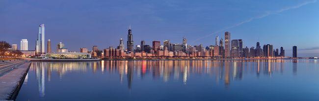 Tizenhat éve nem volt ennyi gyilkosság Chicagóban