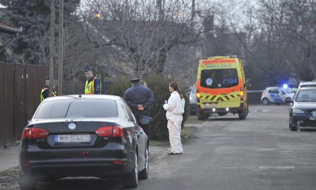 Miért ölte meg magát és kisfiát a budapesti rendőrnő?