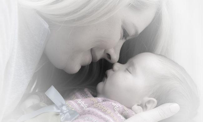 Szoptathatják babáikat a képviselőnők a parlamentben