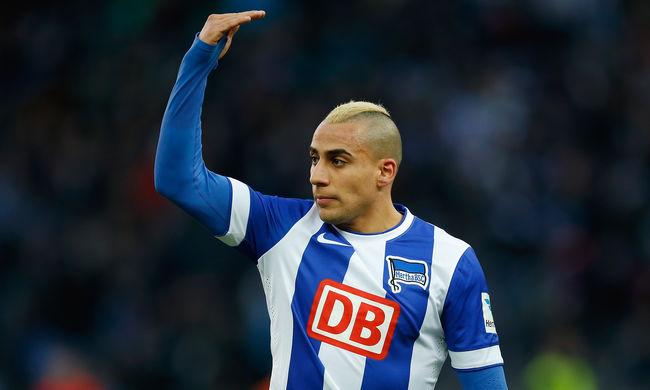Dárdai kirúgta a Hertha verekedő játékosát