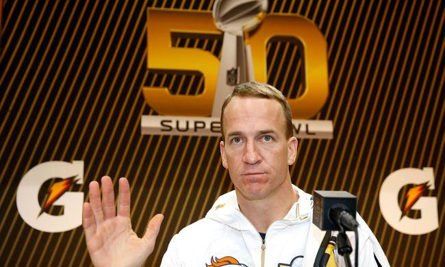 Elsírja magát Manning? Milyen színű lesz Beyoncé cipője? A legőrültebb fogadások a Super Bowl előtt