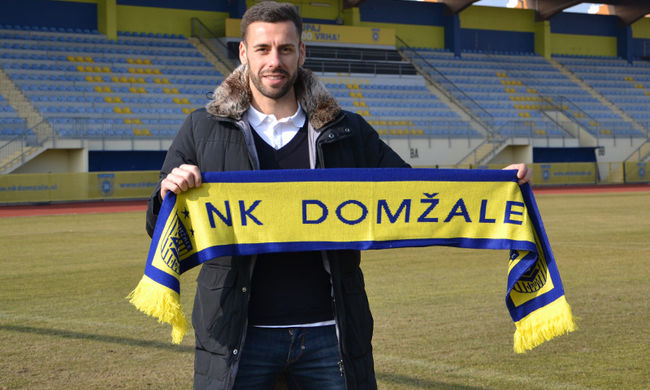 A Videoton egykori védője az interneten talált új csapatot