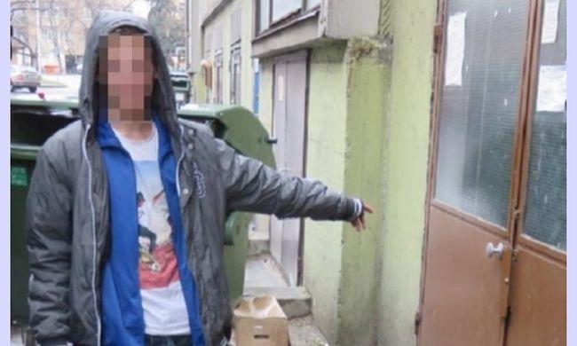 Bevallotta a 15 éves fiú: ő lopta el a telefonokat az iskola tornaterméből