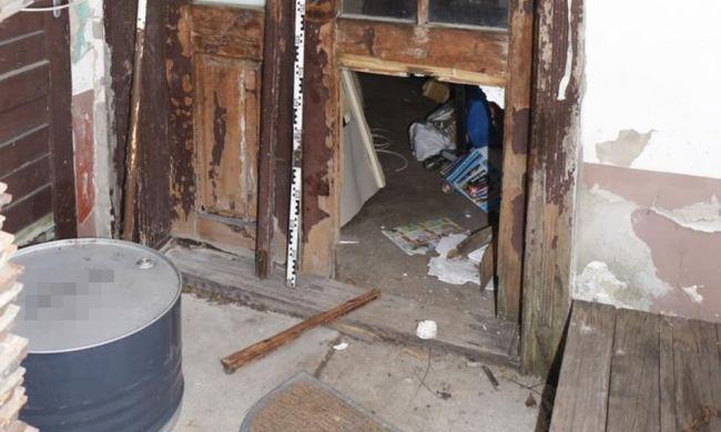 Tizenéves fiú fosztogatta a kecskeméti házakat