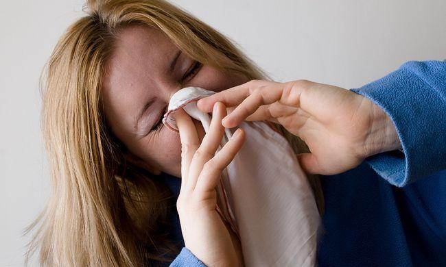 Sokan bele is halhatnak, ha elkapják az influenzát