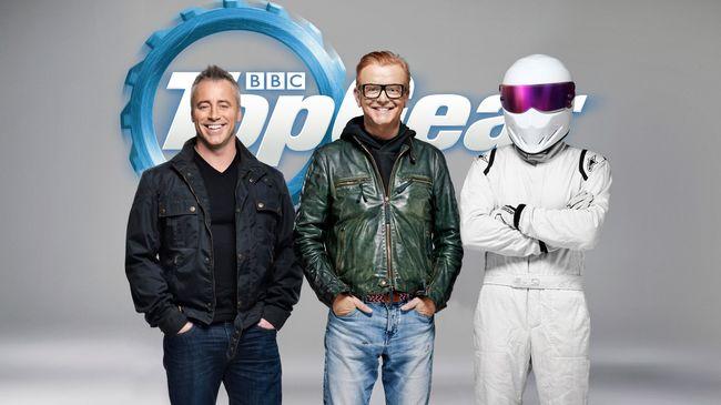 A Jóbarátok Joey-ja lesz a Top Gear műsorvezetője