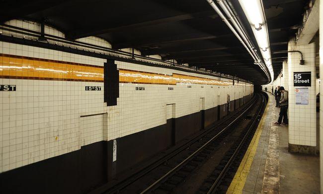 """Öngyilkos lett egy 15 éves fiú: """"Remélem, szenvedett"""" - reagált a metróvezető"""