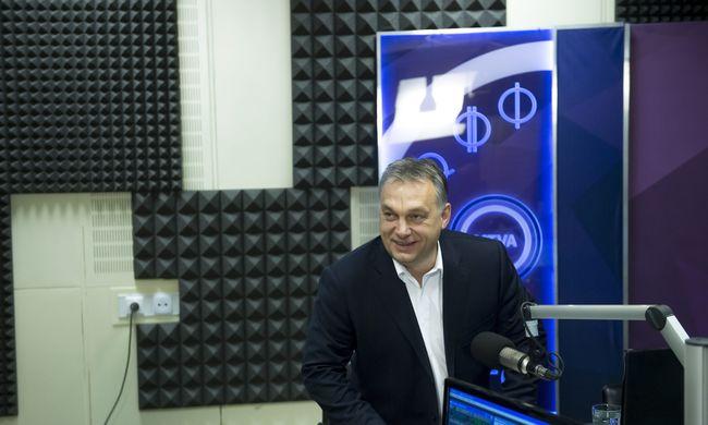 Orbán Viktor: fel kell készülni a terrorveszélyre