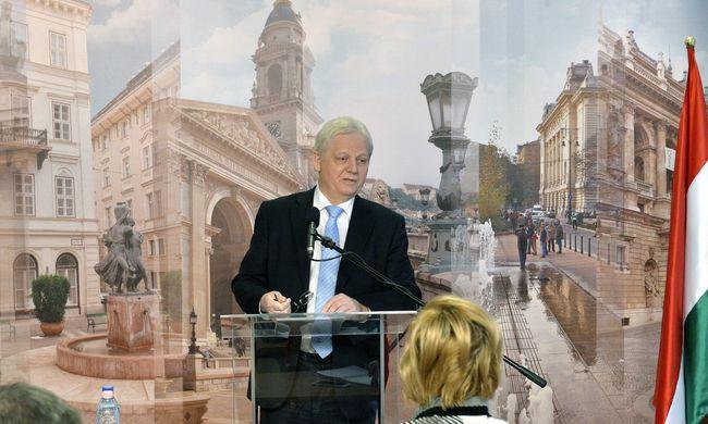 Tarlós: 2019-ig befejeződik a 3-as metró felújítása