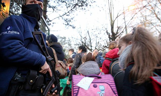 Több rendőr lesz a terrorveszély miatt