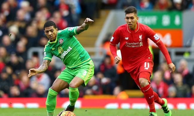 Kétgólos előnyről sem tudott nyerni a Liverpool