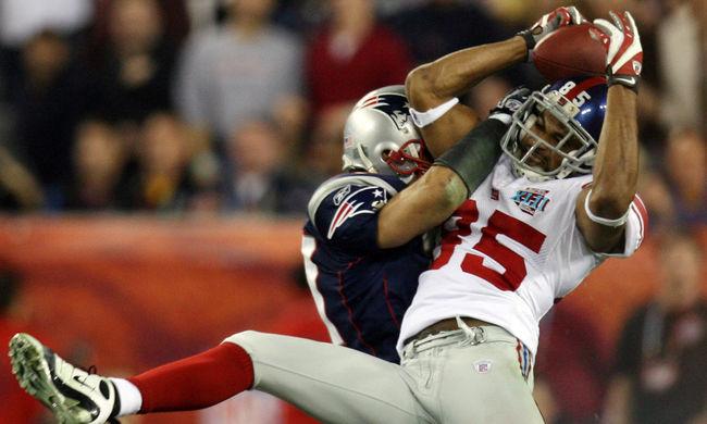 Az eddigi öt legemlékezetesebb Super Bowl