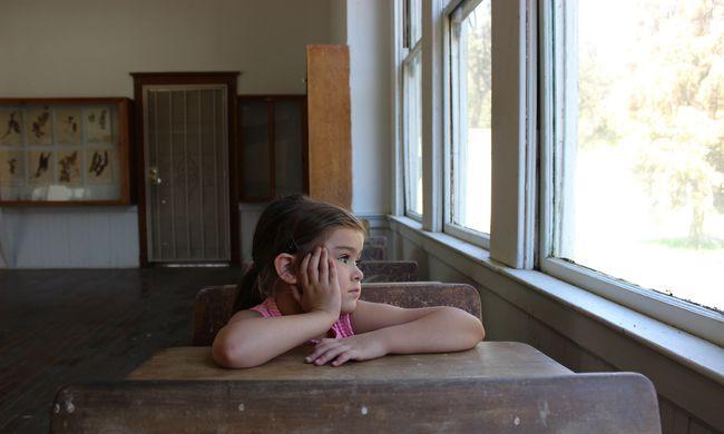 A hétfői tanítás biztosan elmarad - kikapcsolták a gázt az általános iskolában