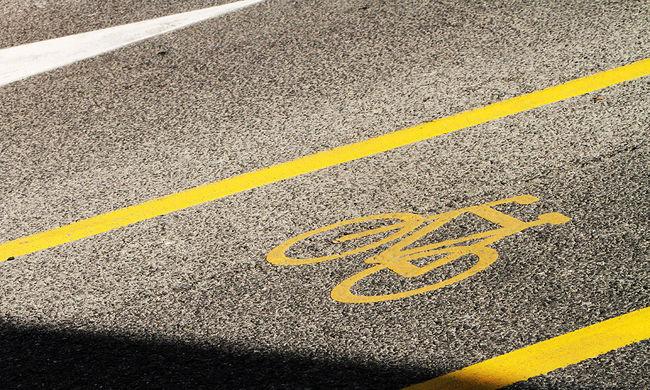 Olaszországon átívelő kerékpárutat építenek