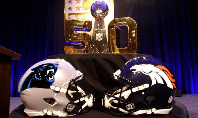 A legjobb védelem vagy a legjobb támadósor nyeri az 50. Super Bowlt?
