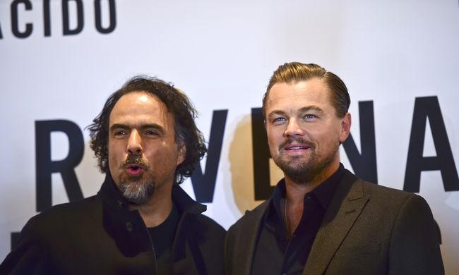 A visszatérő: DiCaprio és a szenvedés különböző fokozatai
