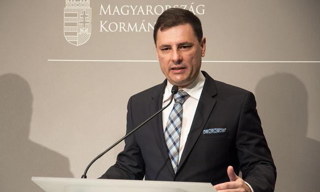 """Tuzson Bence: az ellenzék a """"szavak szintjén"""" egyetértett a terrorellenes javaslatcsomaggal"""
